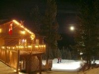 The Hills is a spa, a health ranch and a winter resort. Credit: The Hills Health Ranch
