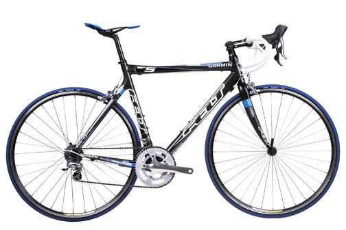in prizes to be won including the Grand Prize – a Felt F5 Team bike.
