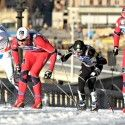 (l-r): di Centa, Northug, Newell, Brandsdal. [P] Nordic Focus