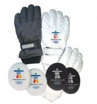 10th Prize – Auclair Micro Mountain Olympic Gloves + Earbags (value $65)
