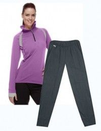 5th Prize - Sporthill XC Pants/Tights and Glacier Top (value $220)