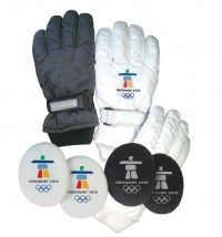 9th Prize – Auclair Micro Mountain Olympic Gloves + Earbags
