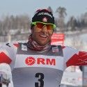 Devon Kershaw (CAN) all smiles [P] Nordic Focus