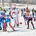 Men's relay start [P] NordicFocus