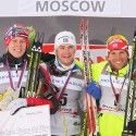 (l-r) Gloeersen 2nd, Peterson 1st and Kershaw 3rd [P] Nordic Focus
