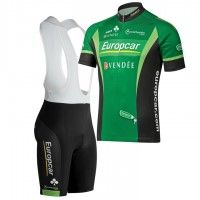 7th Prize - Garneau Europcar Kit - SRP $200