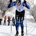 Sadie Bjornsen (APU Nordic Ski Center/USST) [P] Ian Harvey