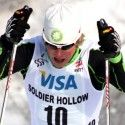 Patrick O `Brien (Craftsbury Green RP) [P] Ian Harvey