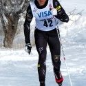 Leif Zimmermann (Bridger Ski Foundation/Madshus) [P] Ian Harvey