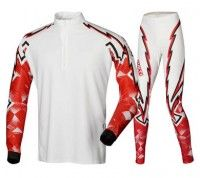 4th Prize – Halti XC Race Suit Hemmo Set (value $269)