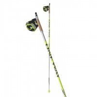 5th Prize – One Way Premio Ski Poles (value $400)