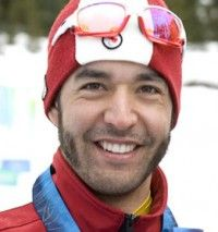 Brian McKeever (CAN) [P] Gibson Pictures