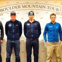 Men - SVNF Boulder Mountain Tour 2013 [P] Nils Ribi