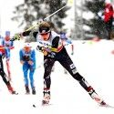 Liz Stephen (USA) nails a PB 9th in women's 30km FR [P] Nordic Focus