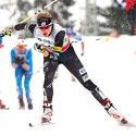 FIS world cup cross-country, mass women, Oslo (NOR)