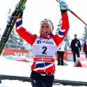 Therese Johaug (NOR) wins 30km FR gold [P] Nordic Focus