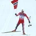 Petter Northug (NOR) [P] Nordic Focus