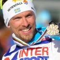 FIS nordic world ski championships, cross-country, mass men, Val di Fiemme (ITA)
