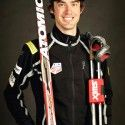 Johnny Spillane [P] Sarah Brunson/U.S. Ski Team