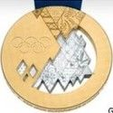 Sochi Olympic and Paralympic Medals
