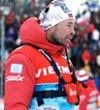 FIS world cup cross-country, tour de ski, pursuit men, Oberhof (GER)