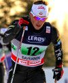 Kris Freeman (USA) [P] Nordic Focus file photo