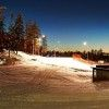 Kuusamo by night. [P] Nordic Focus