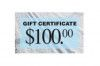 10th Prize – Fresh Air Experience or High Peaks Cyclery Gift Certificate