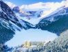 2nd Prize – Fairmont Chateau Lake Louise 2 night stay
