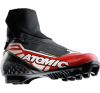 3rd Prize - Atomic World Cup Boots