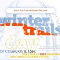 Winter Trails Day feat