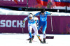 XXII. Olympic Winter Games Sochi 2014, cross-country, 4x5km women, Sochi (RUS)