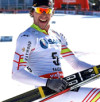 FIS world cup cross-country, skiathlon men, Falun (SWE)