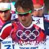 XXII. Olympic Winter Games Sochi 2014, cross-country, 50km men, Sochi (RUS)