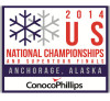 US Natl Champ 2014 logo