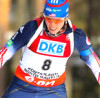 IBU world cup biathlon, pursuit women, Kontiolahti (FIN)