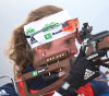 IBU world cup biathlon, pursuit women, Ruhpolding (GER)