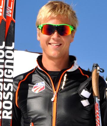 Erik Bjornsen [P] Rossignol