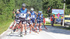 FIS Rollerski World Cup action in Oroslavje [P] FIS