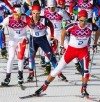 FIS XC World Cup action [P] Nordic Focus