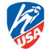 USA Ski Jump logo