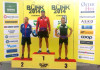 Bailey podiums at the Blink Festival [P]