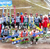 Participants at the Training Camp in 2013 58038_G08_W01.3