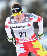 Ivan Babikov [P] Nordic Focus