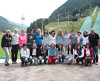The FIS Women's 3-day conference brought together 18 women from nine different countries. [P] FIS