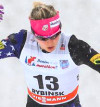 FIS world cup cross-country,individual sprint, Rybinsk (RUS)