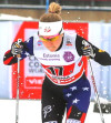 FIS world cup cross-country, team sprint, Otepaeae (EST)