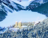 1st Prize – Fairmont Chateau Lake Louise – XC Ski 3-night luxury package