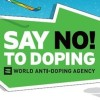 Say NO To Doping [P]FIS