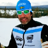 Brian McKeever (Can) in Team Coop garb. [P] Team Coop